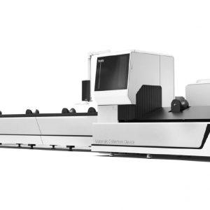Cтанок для лазерной резки трубы BCL T230