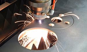 Установки лазерной резки